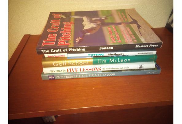 Sportboeken, engelstalig - Sportboeken