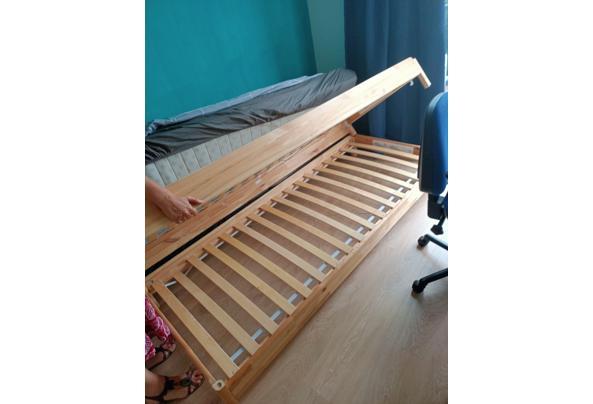 Stapelbaar bed 80x200 cm hout - IMG20210914174835