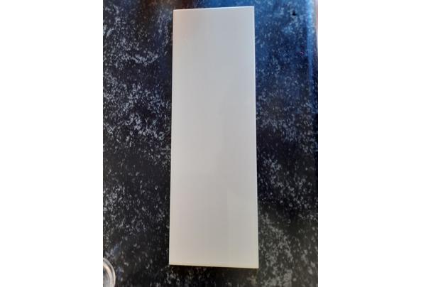 Restant nieuwe tegels voor keuken en badkamer  - 20210607_131745