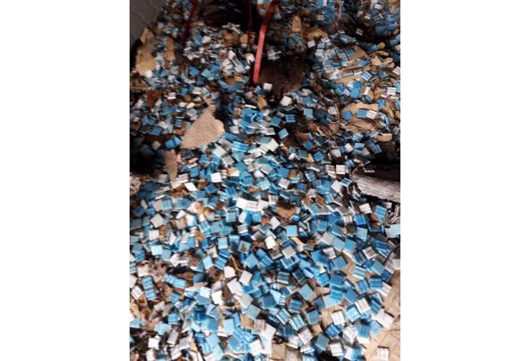 Mozaïek steentjes glas - IMG-20210321-WA0009