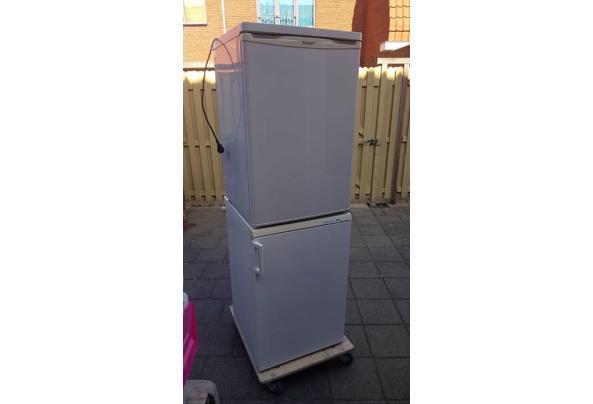 Vriezer en koelkast werkend!! - IMG-20210417-WA0004