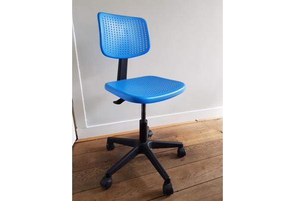 Ikea kinder-bureaustoel  - 20210524_132357