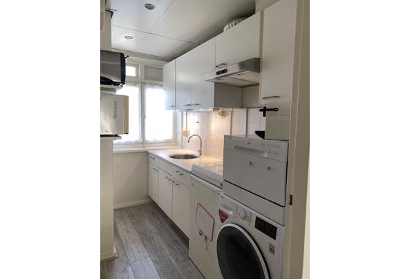 Complete kleine keuken (270cm boven, 150cm onder) - 2915A930-88BD-40ED-9401-5D222EAD7310