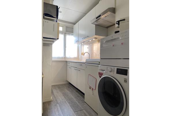 Complete kleine keuken (270cm boven, 150cm onder) - 2FC3E101-9070-4B57-BA3B-4C768E9CD7B1