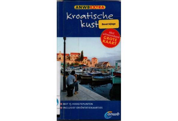 fotoboeken van beroemde plaatsen  - kroatische-kust