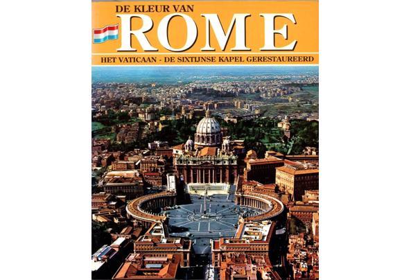 fotoboeken van beroemde plaatsen  - rome-