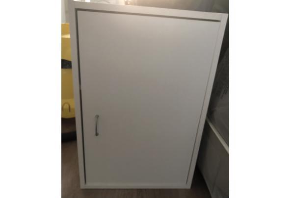 3 x wandkast FYNDIG (Ikea) - AA870F19-27AD-4D20-8DAD-23C71907A862_637542619899497392