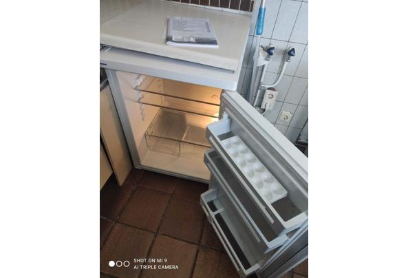 Keuken af te halen met gasfornuis en koelkast - IMG-20210419-WA0022