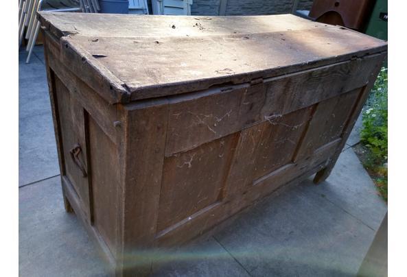Zware oude houten kist - IMG_20210616_075818649_HDR