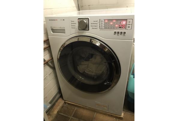Wasmachine gratis af te halen - A33B4C01-9D81-4151-86EC-6FF57907ECFB