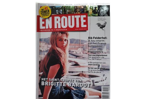 Tijdschrift En Route - en-route