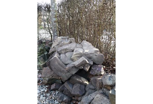 Decoratie stenen (misbaksels) - Misbaksels-2