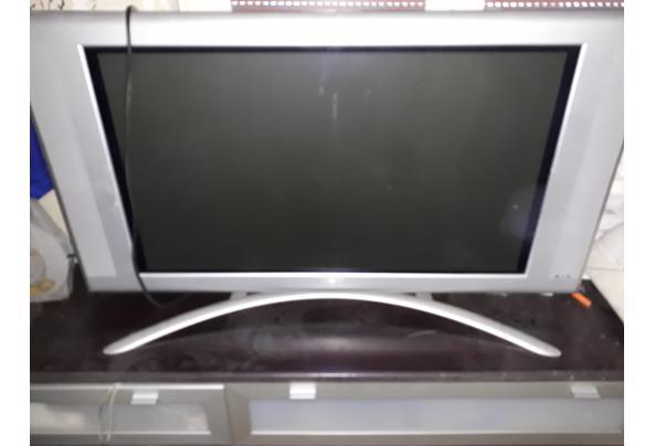 Philips plasma-televisie - 20210901_110832