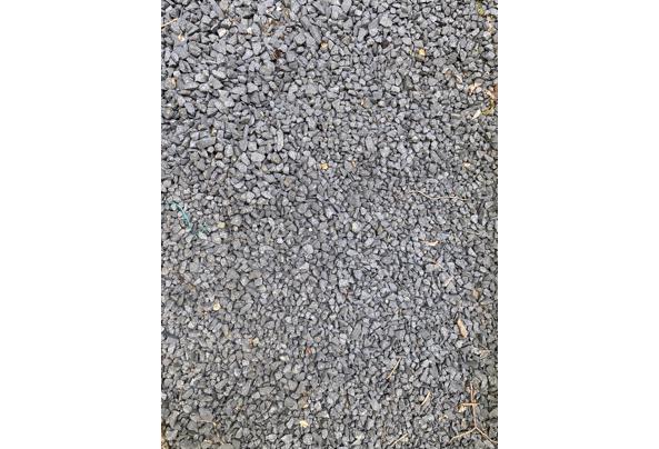 Basalt split grind 8-16mm | Gratis af te halen A'dam - IMG-20210603-WA0010