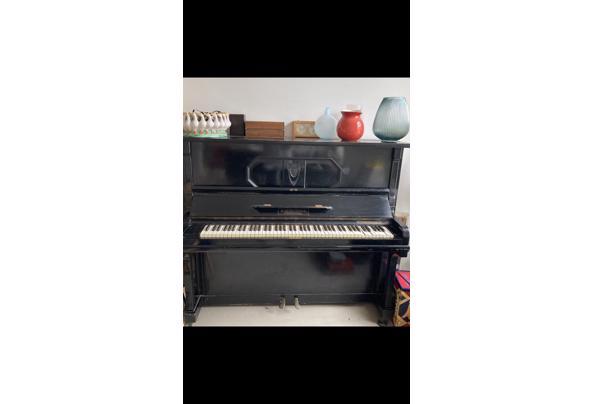 Piano moet gereviseerd of gestemd - 24538C44-37F6-4D07-A781-9E5C8842E6B1