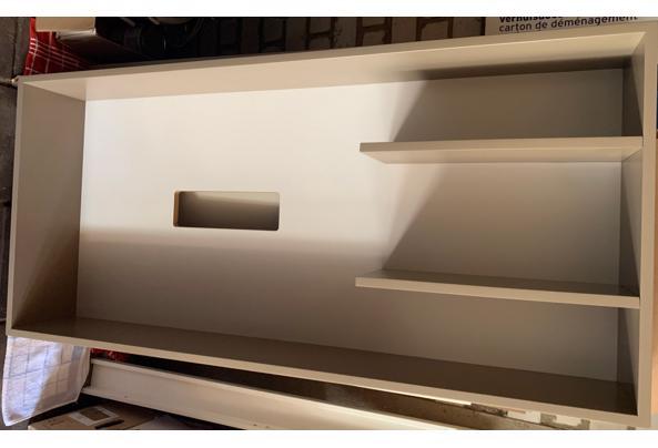 Houten decoratie/Pronk/boekenkast - IMG_3341-(2)