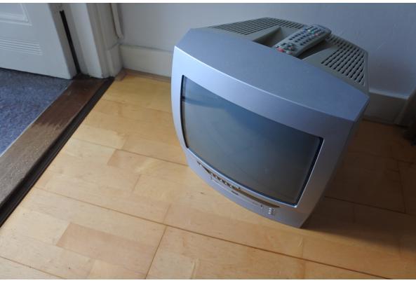 Analoge Vestel tv met dvd-speler en afstandsbediening - DSC_0369_637574704384193819