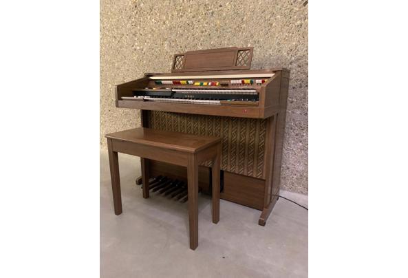 Yamaha electronisch orgel - C0EF10B9-A47F-4BF1-BAF5-E107A5288F5D