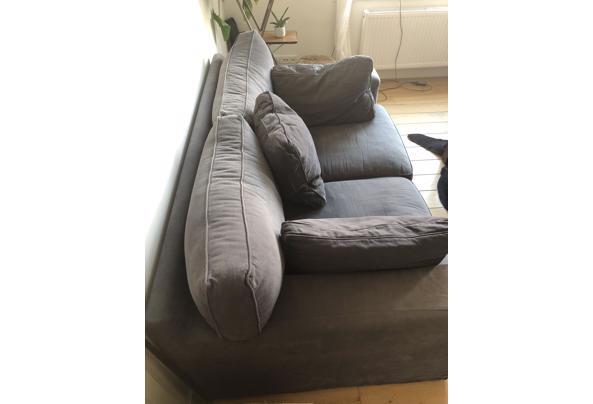 Comfortabele bank - 68DFE1E8-01C6-491D-8CD8-7577F8DE1403