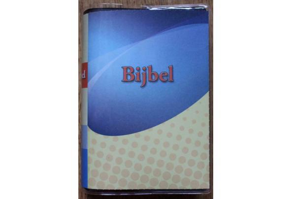 Bijbel & handreiking bij het lezen van de Bijbel - Bijbel2