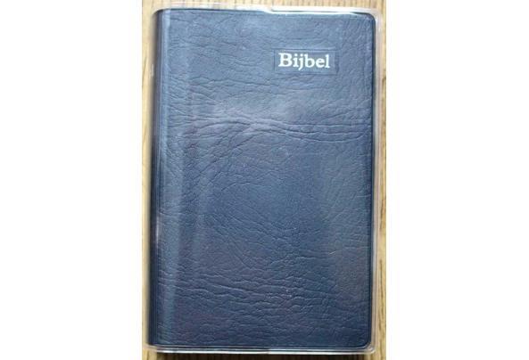 Bijbel & handreiking bij het lezen van de Bijbel - Bijbel3