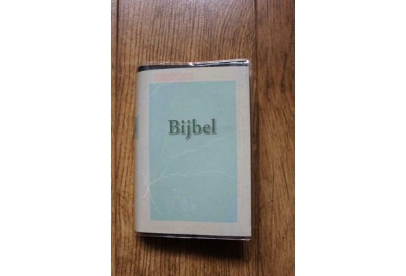 Bijbel & handreiking bij het lezen van de Bijbel - Bijbel5
