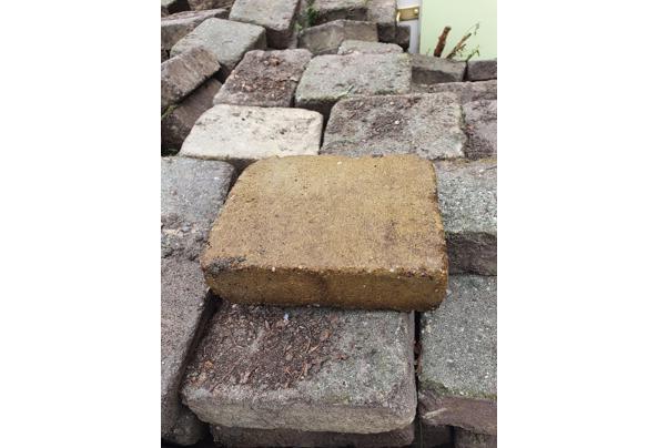 20 vierkantie meter Koppelstones - 20200727_124040