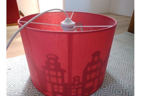 Lamp voor kinderkamper - lamp