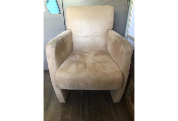 3 (eettafel) stoelen  - 1A1B5166-C48D-4BB3-A0C6-0DB1AEE650E6