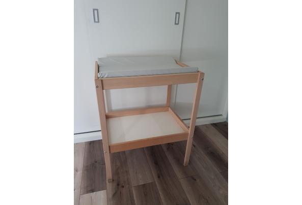 Ikea commode sniglar - 20210707_190505