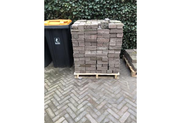 7m2 betonklinkers - D9B9C395-9021-4DA5-9A65-AF5530160AB4