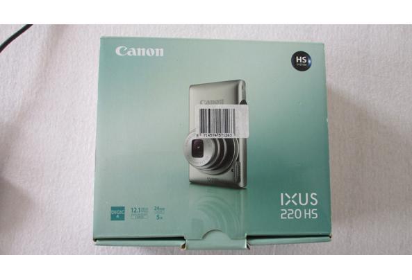 lader+ batterij van Canon Ixus 220 HS - IMG_1162_637540190438662503