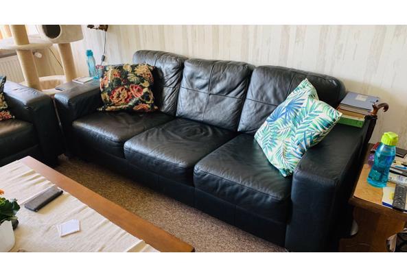 3 en een 2 zitbankstel (zwart) Ikea - WhatsApp-Image-2021-09-21-at-13-53-45