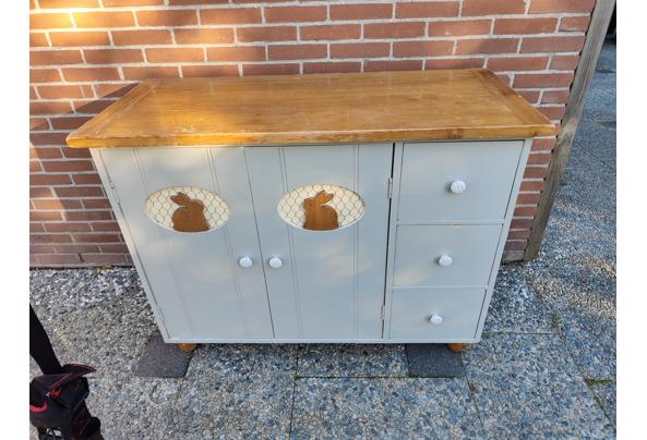 Commode hout - IMG20210529200246