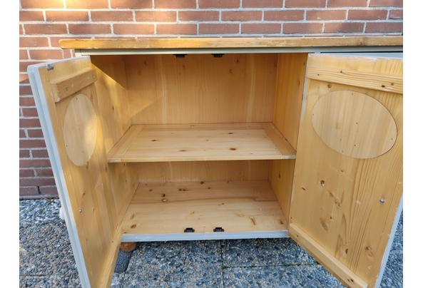 Commode hout - IMG20210529200256