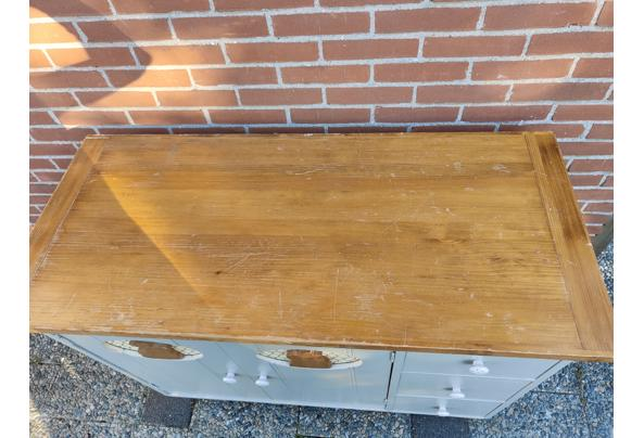 Commode hout - IMG20210529200314