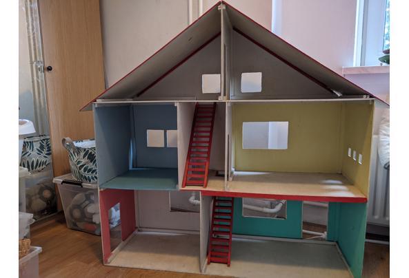 Poppenhuis zoekt goed nieuw thuis - PXL_20210727_165420856