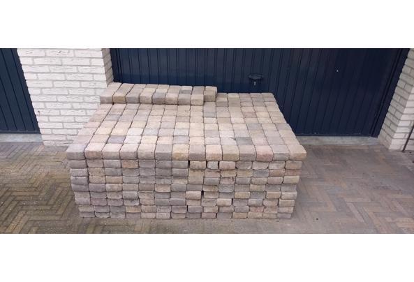 Tegels 10x10, 6cm dik (Ruim 12m2) - 20210511_184958