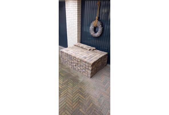 Tegels 10x10, 6cm dik (Ruim 12m2) - 20210511_185018