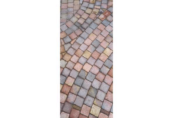 Tegels 10x10, 6cm dik (Ruim 12m2) - 20210511_185220
