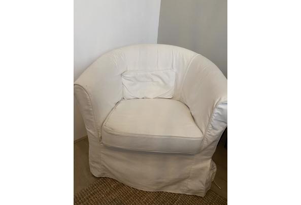 Ikea Tullsta stoel goede staat   - 56969573-083E-4265-BE22-D90E4BAD0EFC.jpeg