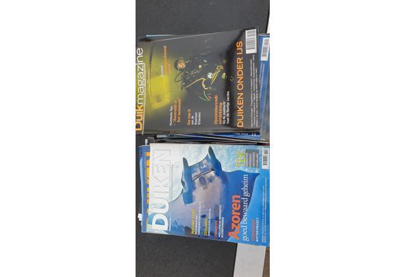 Duikmagazines - 16209727962068587554337900393494