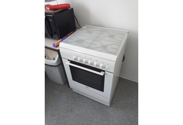 Bosch gas-oven met kookplaat - 20210705_163439