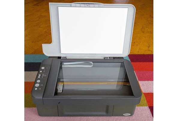Kleurenprinter, kopieerapparaat en flatbedscanner in één  - 20210406_135101