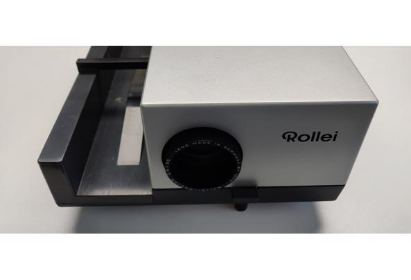Rollei Diaprojector retro model - IMG_20210410_174504