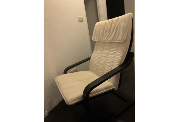 Ikea Fauteuil  - 1261FDA8-0693-43D7-9817-25D2CC211507