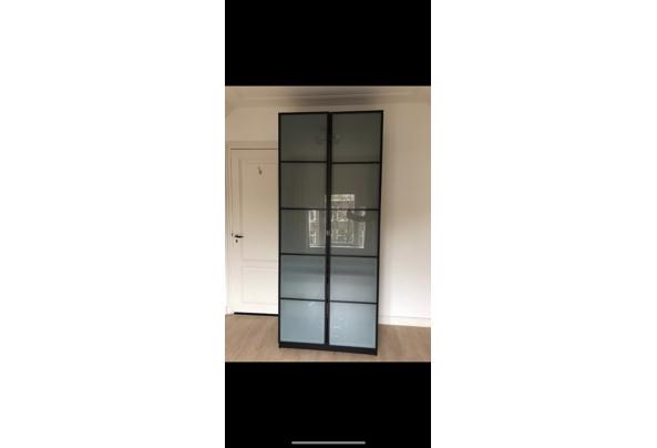 Ikea kast in goede staat - 6E6FABCB-7F07-4C87-8C40-B2A7329BE549