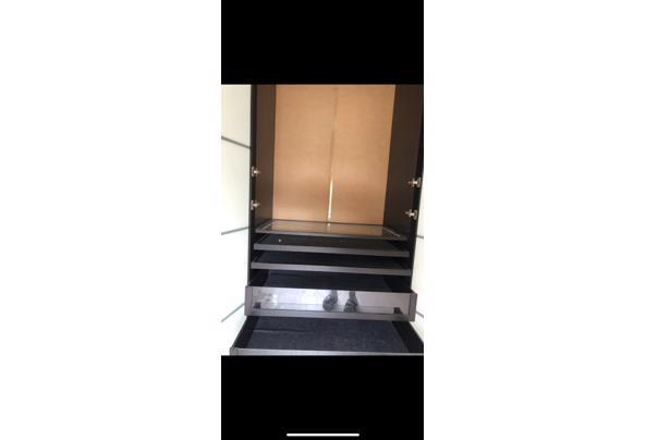 Ikea kast in goede staat - 893B937D-2F8C-49D0-B465-1D60F94B3A28