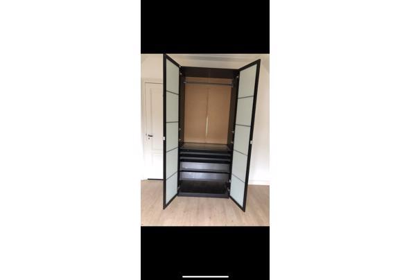 Ikea kast in goede staat - C763E5EB-8311-42FA-A06D-A4EE1EF0D578