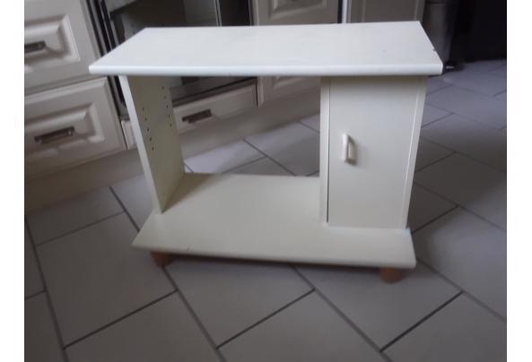 Tv meubel cq open kastje - 20210724_151939
